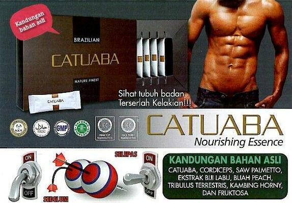 Catuaba (1)
