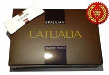 CATUABA Brazil – 100% Herba Asli Ubat Kuat Hebat