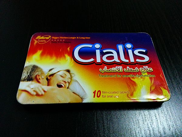 Is Cialis As Good As Viagra
