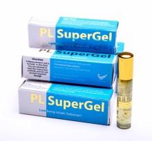 PL Supergel – Tahan Lebih Lama..