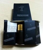 Pheromone Drops – Perangsang Wanita Kuat