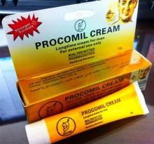 Procomil Cream – Latest Krim Tahan Lama!