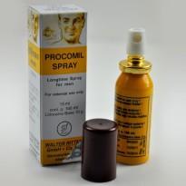 Procomil Spray – Tahan Lama!