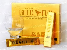 Spanish Gold Fly – Perangsang Wanita Hebat